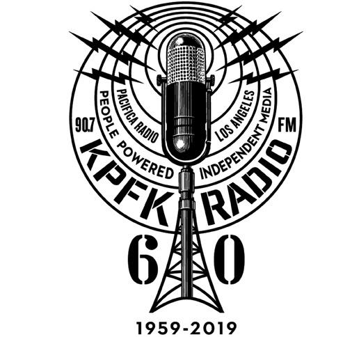 90.7 KPFK Radio